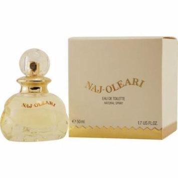 NAJ-OLEARI Naj Oleari 1.7 oz EDT eau de toilette spray Womens Perfume 50 ml NIB