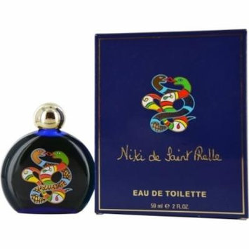 Niki De Saint Phalle By Niki De Saint Phalle Edt Splash For Women