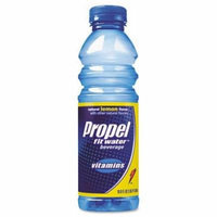 Propel Lemon Flavored Water, 500 ML (Pack of 4)