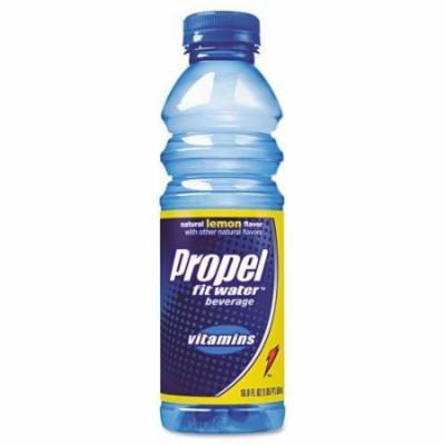 Propel Lemon Flavored Water, 500 ML (Pack of 4)