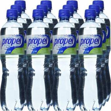 Propel Zero Water Kiwi Strawberry, 12 CT (Pack of 1)