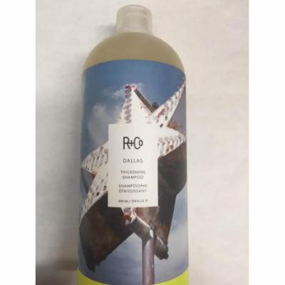 R+CO Dallas Thickening Shampoo 36.1 fl oz
