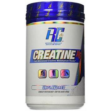 Ronnie Coleman Signature Series Creatine-XS Creatine Monohydrate Powder, Unflavored, 1000 Gram