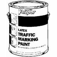 Valspar Latex Traffic Marking Paint