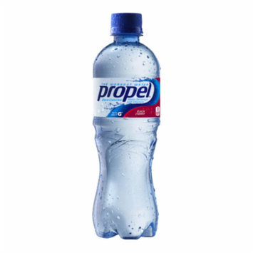 Propel Mind Water Beverage - Black Cherry, 101.4 FL OZ (Pack of 4)