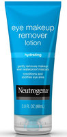 Neutrogena® Eye Makeup Remover Lotion-Hydrating