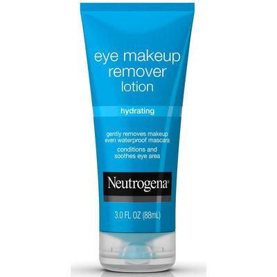 Neutrogena® Eye Makeup Remover Lotion-Hydrating
