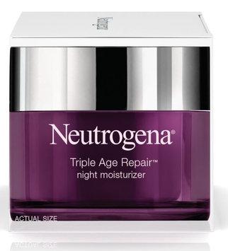 Neutrogena® Triple Age Repair Night Moisturizer