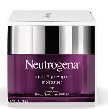 Neutrogena® Triple Age Repair Moisturizer Broad Spectrum SPF 25