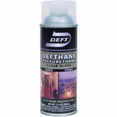 Deft Defthane Spray Polyurethane Finish