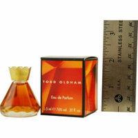 Todd Oldham Eau De Parfum .2 Oz Mini By Todd Oldham
