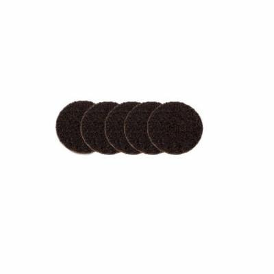 3M 7480/07480 Scotch Brite Surface Conditioning Abrasive Disc *5 PACK* Brown 2