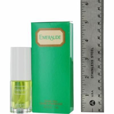 Emeraude Cologne Spray .37 Oz Mini By Coty