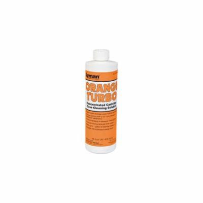 Lyman Orange Turbo Case Cleaning Concentrate 16 oz 115725