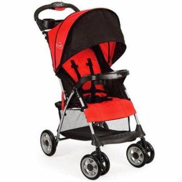 Cloud Plus Lightweight Stroller - Red