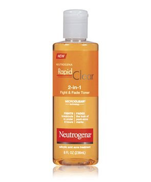 Neutrogena Rapid Clear 2-in-1 Fight & Fade Toner