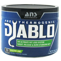 ANS Performance Diablo Electric Lime 60 servings