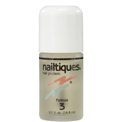 Nailtiques Formula #3 - .5 oz.