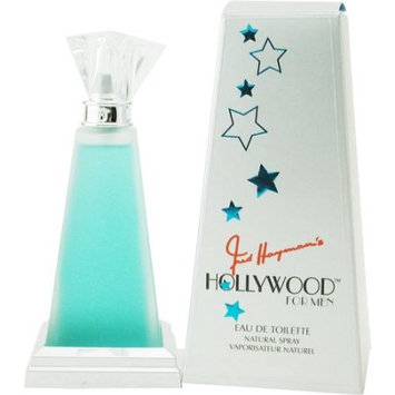 Hollywood By Fred Hayman Edt Spray 1.7 Oz