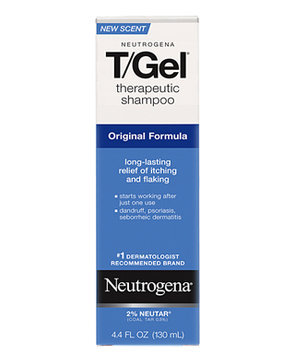 Neutrogena T/Gel® Therapeutic Shampoo - Original Formula