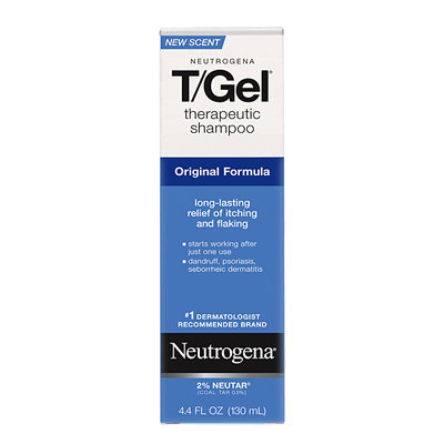 Neutrogena T/Gel® Therapeutic Shampoo - Original Formula