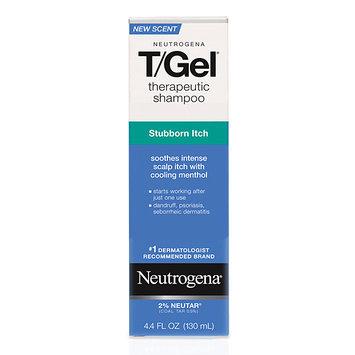 Neutrogena T/Gel® Therapeutic Shampoo - Stubborn Itch