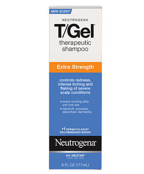 Neutrogena T/Gel® Therapeutic Shampoo - Extra Strength