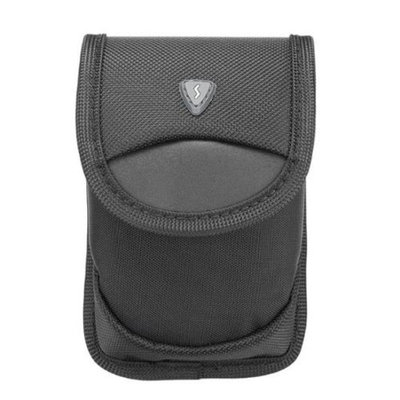 Sumdex Compact Digital Camera Case in Black