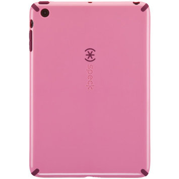 Speck Products SPK-A1956 iPad mini CandyShell Flamingo Pink/Fuchsia Pink