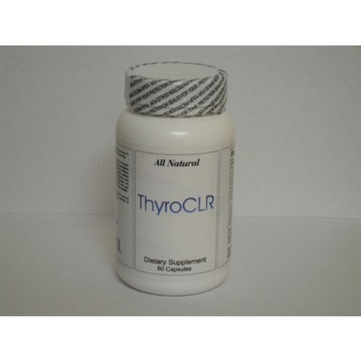 VIM LLC ThyroCLR - Thyroid Support Formula