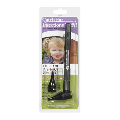 Doctor Mom Otoscope