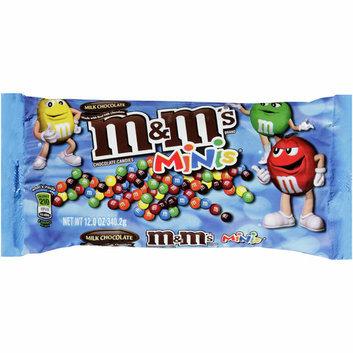 M&M'S Minis Milk Chocolate Chocolate Candies