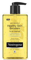 Neutrogena® Healthy Skin Boosters Facial Cleanser
