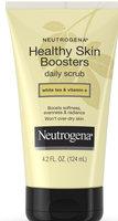 Neutrogena® Healthy Skin Boosters Daily Scrub