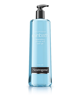 Neutrogena Rainbath® Replenishing Shower and Bath Gel - Ocean Mist