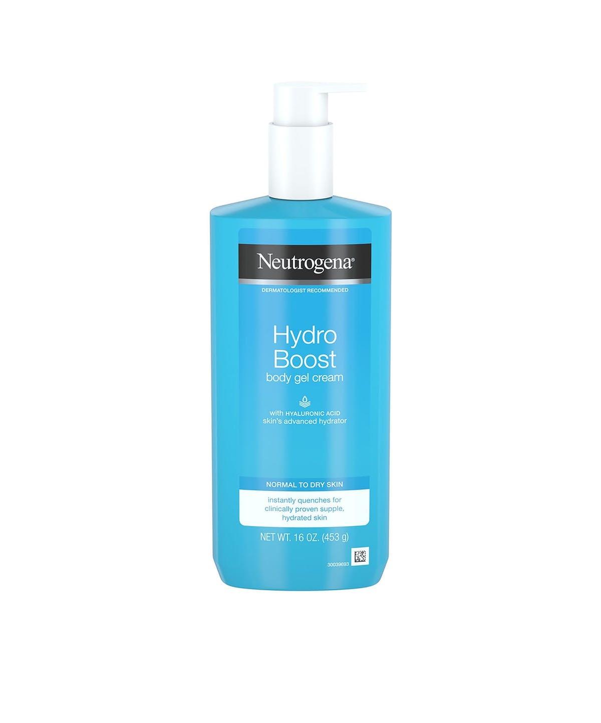Neutrogena® Hydro Boost Body Gel Cream