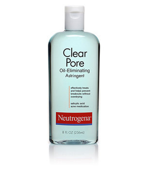 Neutrogena Clear Pore Oil-Controlling Astringent