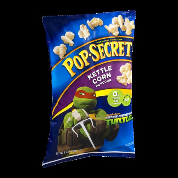 Pop-Secret Popcorn Kettle Corn