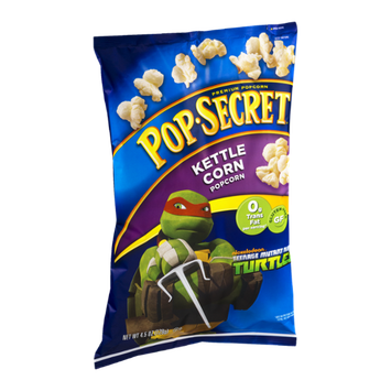 Pop-Secret Popcorn Kettle Corn