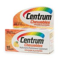 Centrum Chewables Multivitamin