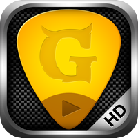 Ultimate Guitar Tab Pro HD – largest catalog of interactive guitar tablatures with multiple instrument tracks