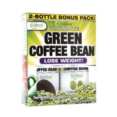 PhytoGenix Green Coffee Bean with Svetol