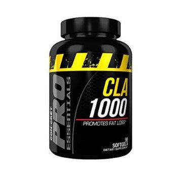 Con-Cret Pro Essentials Cla 1000 Softgels, 90 Count