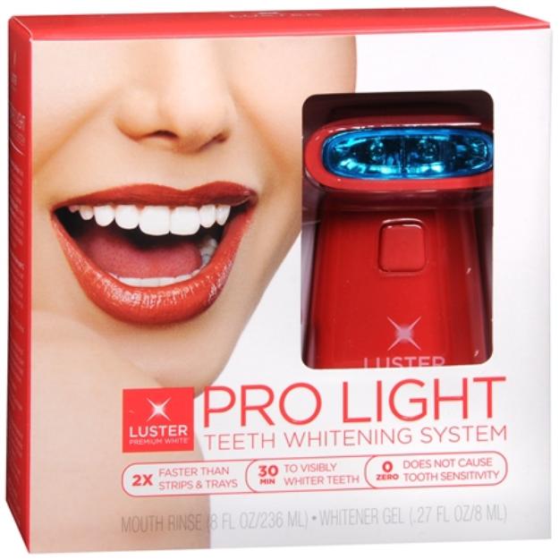 Luster Premium White Instant Whitening Happy Mint Toothpaste - 4 oz