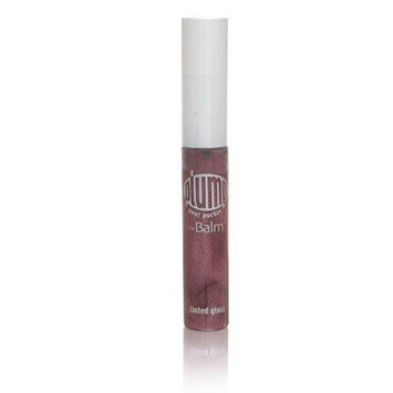 theBalm Plump Your Pucker Tinted Gloss