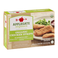 Applegate Organics Chicken Strips