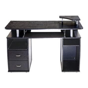 RTA Products Writing Desk: Techni Mobili Computer Desk