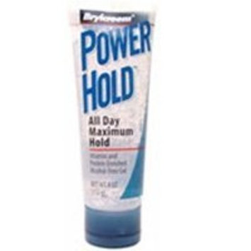 Brylcreem Power Hold All Day Maximum Hold - 4 Oz