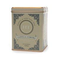 Harney & Sons Fine Teas Decaffeinated Black Tea Vanilla Comoro