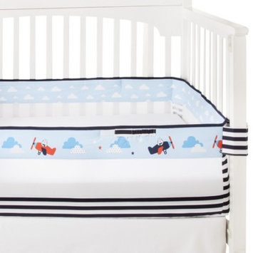 Just One You Made by Carter's Clear Skies Crib Liner